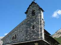 Ritrovo a Cancano presso la Chiesa di S. ERASMO